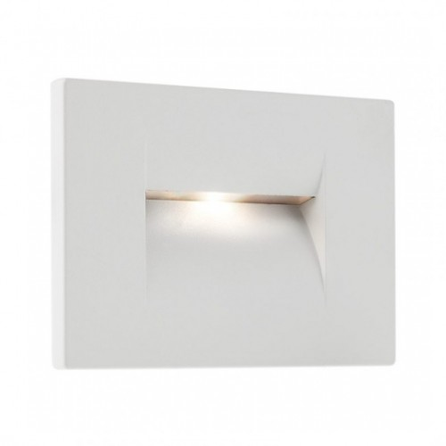 LED zapuštěné svítidlo exteriérové 9635