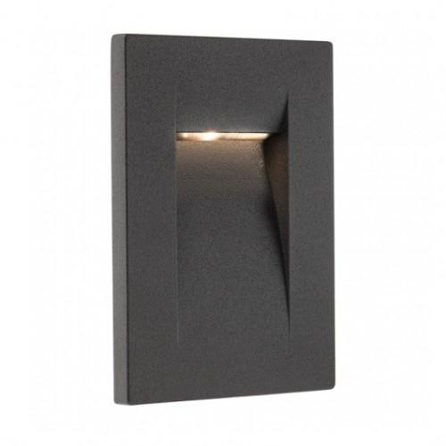 LED zapuštěné svítidlo exteriérové 9638 ze série Inner