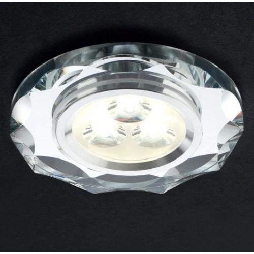 LED vestavné svítidlo 70311