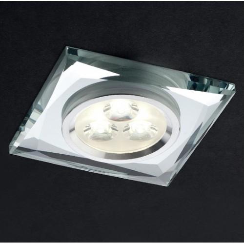 LED vestavné svítidlo 70313