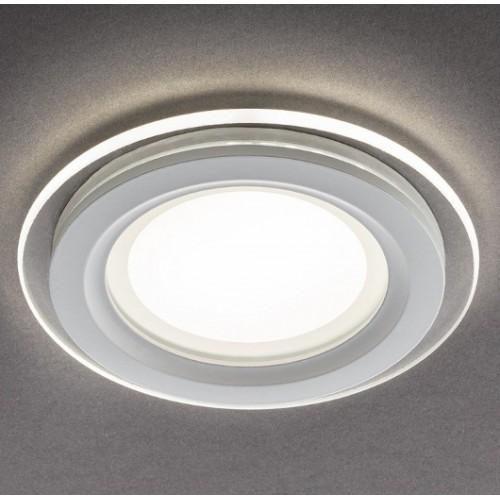 LED vestavné svítidlo 70357