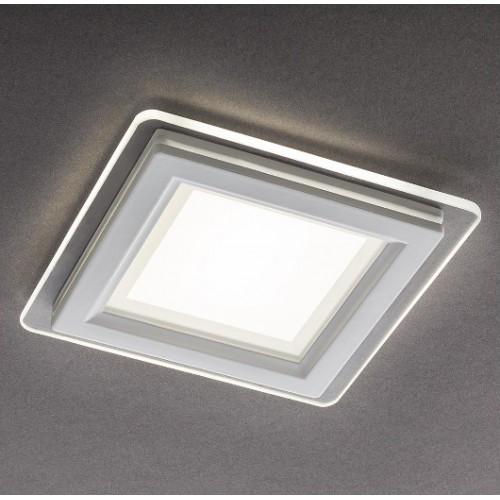 LED vestavné svítidlo 70358