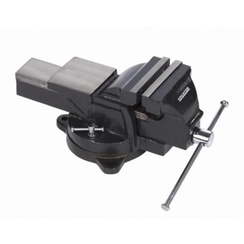 Svěrák stolní KRT554012, 125mm