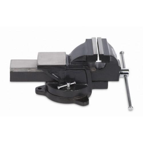 Svěrák stolní otočný KRT554012 Kreator, 125mm