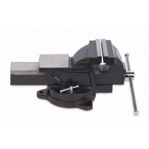 Svěrák stolní otočný KRT554013 Kreator, 150mm