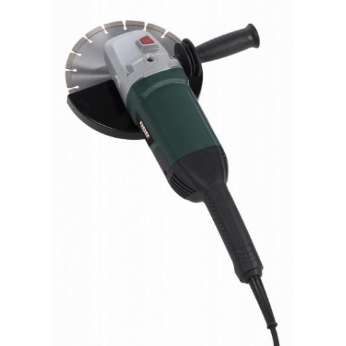Bruska úhlová elektrická POWP1030 Powerplus ze série Pro Power, Ø 230mm, 2300W