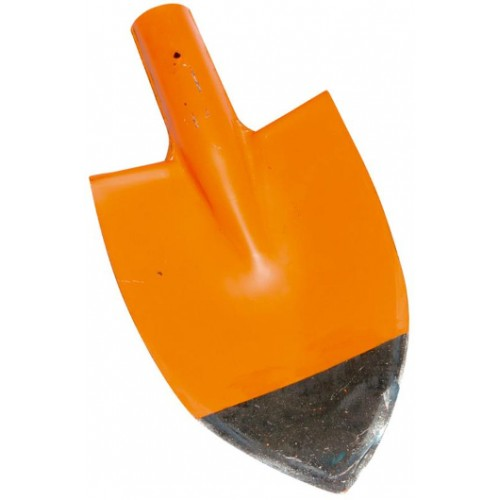 Rýč špičatý 139332 ocelový kovaný