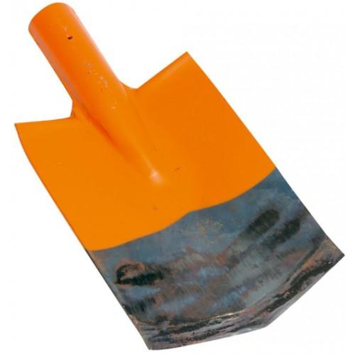 Rýč hranatý 139334 ocelový kovaný