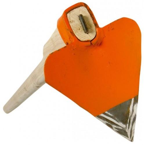 Motyka srdcovka 144955