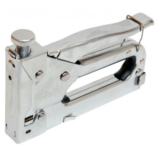 Sponkovací pistole 123925 ruční s aretací