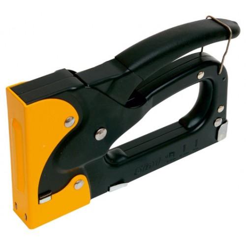 Sponkovací pistole 123923 a hřebíkovací ruční