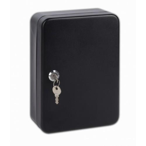Skříňka na klíče KRT690048, 48 háčků