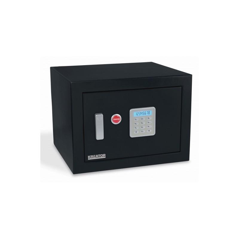 Trezor elektronický KRT692030 ohnivzdorný