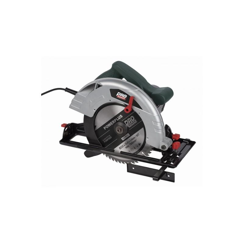Pila okružní POWP4020 ze série Pro Power