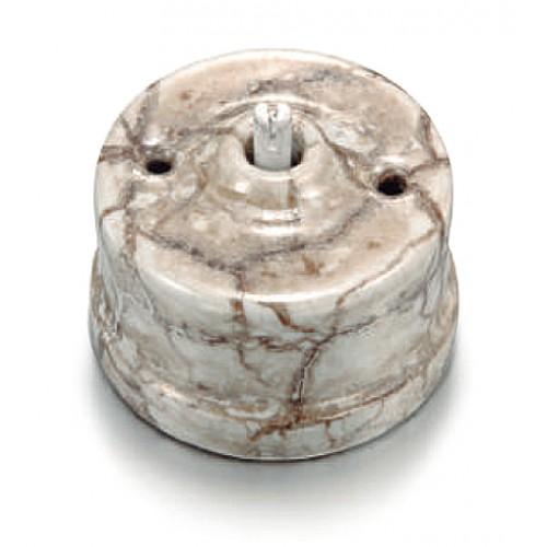 Přepínač žaluziový 30-342-15, reggia