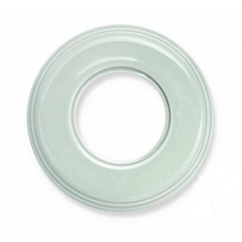 Rámeček porcelánový jednonásobný 31-801-86
