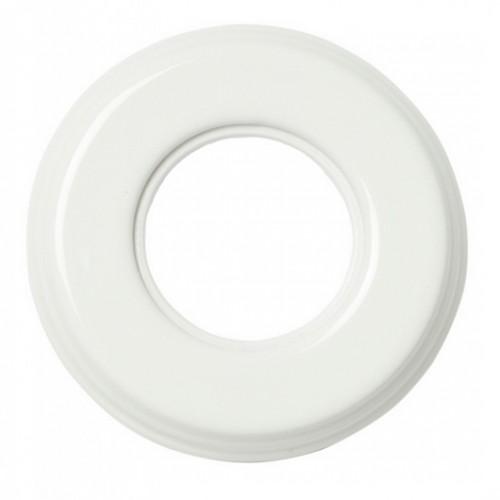 Rámeček porcelánový jednonásobný 31-801-17
