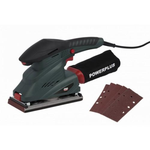 Bruska vibrační elektrická POWP5020