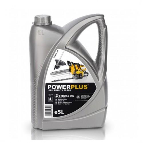 Olej motorový POWOIL025