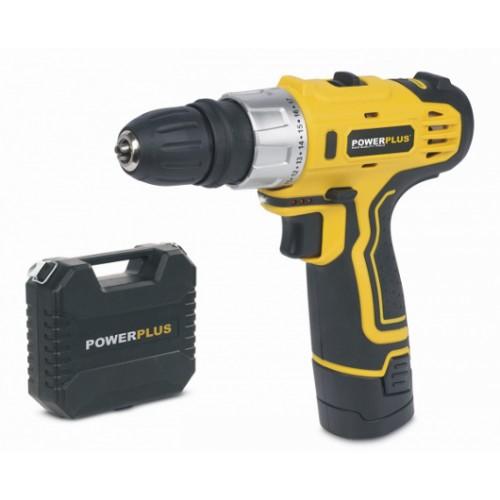 Vrtačka akumulátorová POWX0041LI
