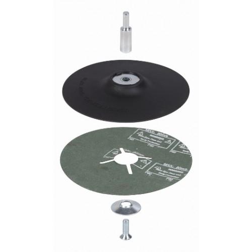 Deska podkladová KRT259003 pro vrtačky, pr. 125mm