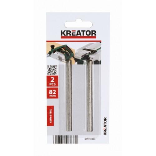 Nože pro hoblíky KRT991000