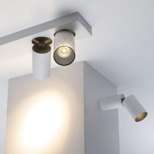 LED nástěnné svítidlo PE05WWMWH ze série Xpipe