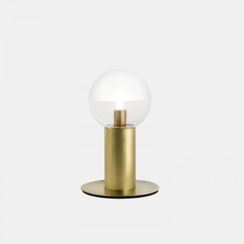 Stolní lampa moderní 275.10.ONT ze série Molecola