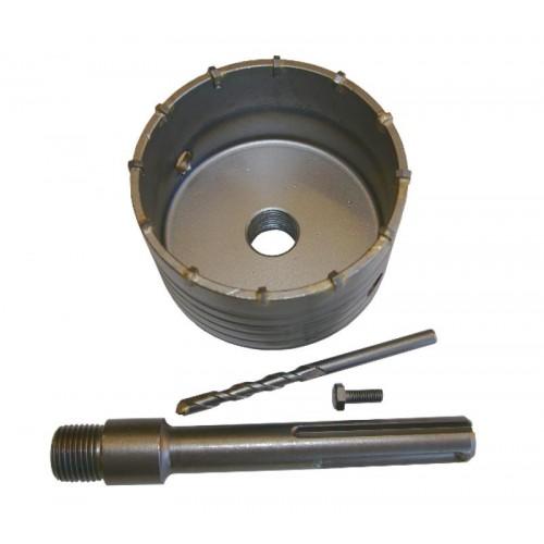Korunka vykružovací SDS max 37711.5930 Stayer, pr. 120mm