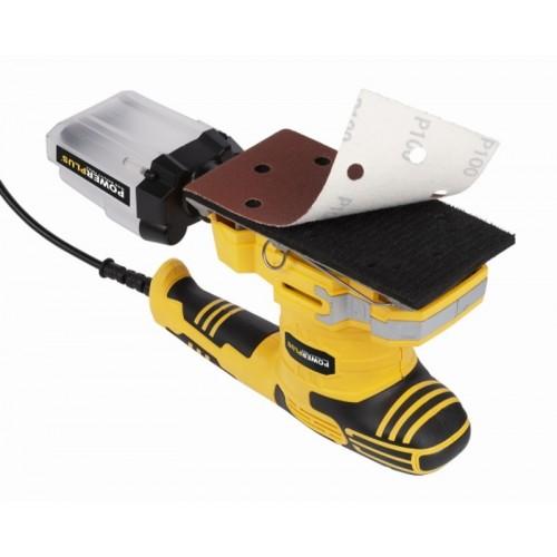 Bruska vibrační elektrická POWX0401 Powerplus, 260W