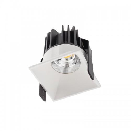 LED vestavné svítidlo DM01NW50MWH