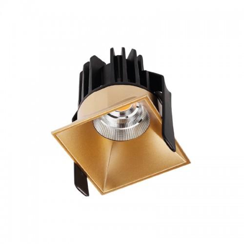 LED vestavné svítidlo DM01NW50GD