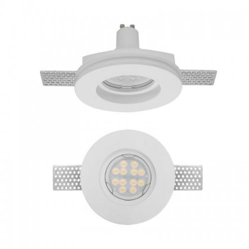 Vestavné svítidlo sádrové GSS01