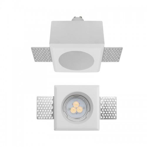 Vestavné svítidlo sádrové GSS11RD
