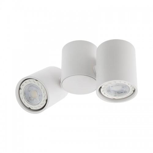 Nástěnné svítidlo moderní TO02MWH