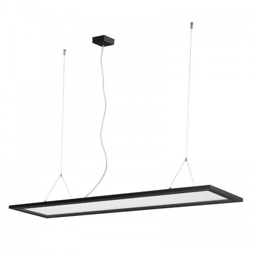 LED závěsné svítidlo WDS30120WWMBK