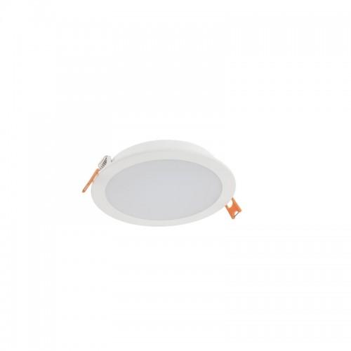 LED vestavné svítidlo FCR02WWMWH