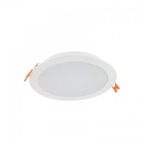 LED vestavné svítidlo FCR03WWMWH