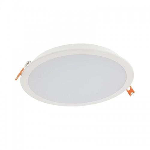 LED vestavné svítidlo FCR04NWMWH