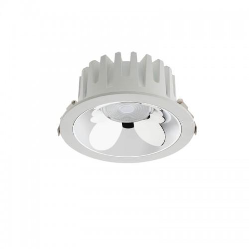 LED vestavné svítidlo MR04WWMWH