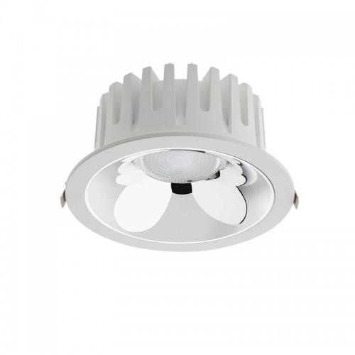 LED vestavné svítidlo MR05WWMWH