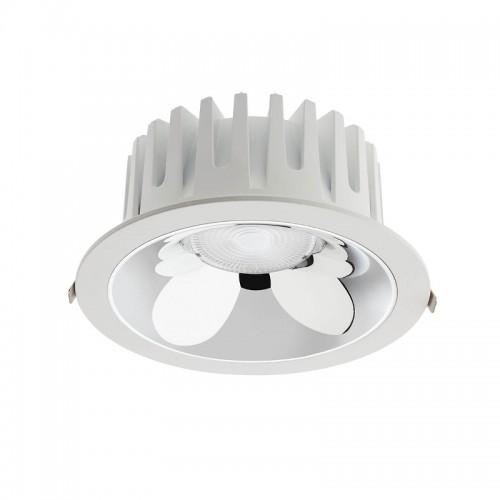 LED vestavné svítidlo MR06NWMWH