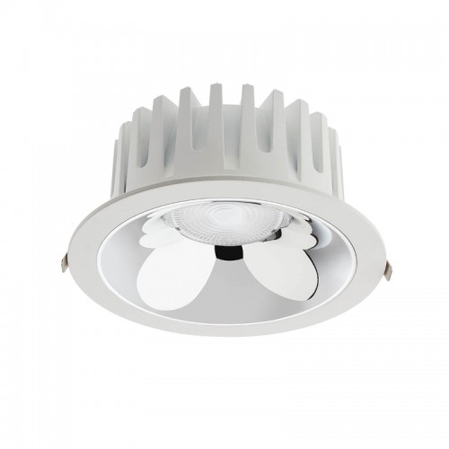 LED vestavné svítidlo MR06WWMWH