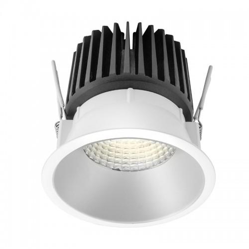 LED vestavné svítidlo GX01NWMWH/MWH