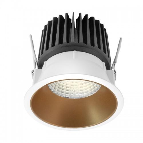 LED vestavné svítidlo GX01NWMWH/SGD