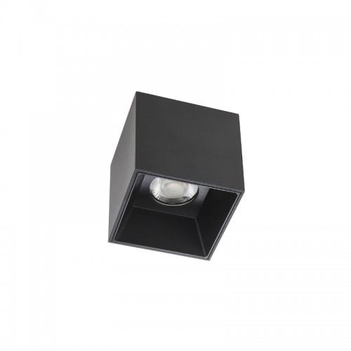 LED stropní svítidlo CRQ01WWMBK