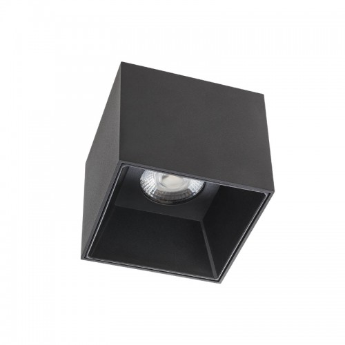 LED stropní svítidlo CRQ02WWMBK
