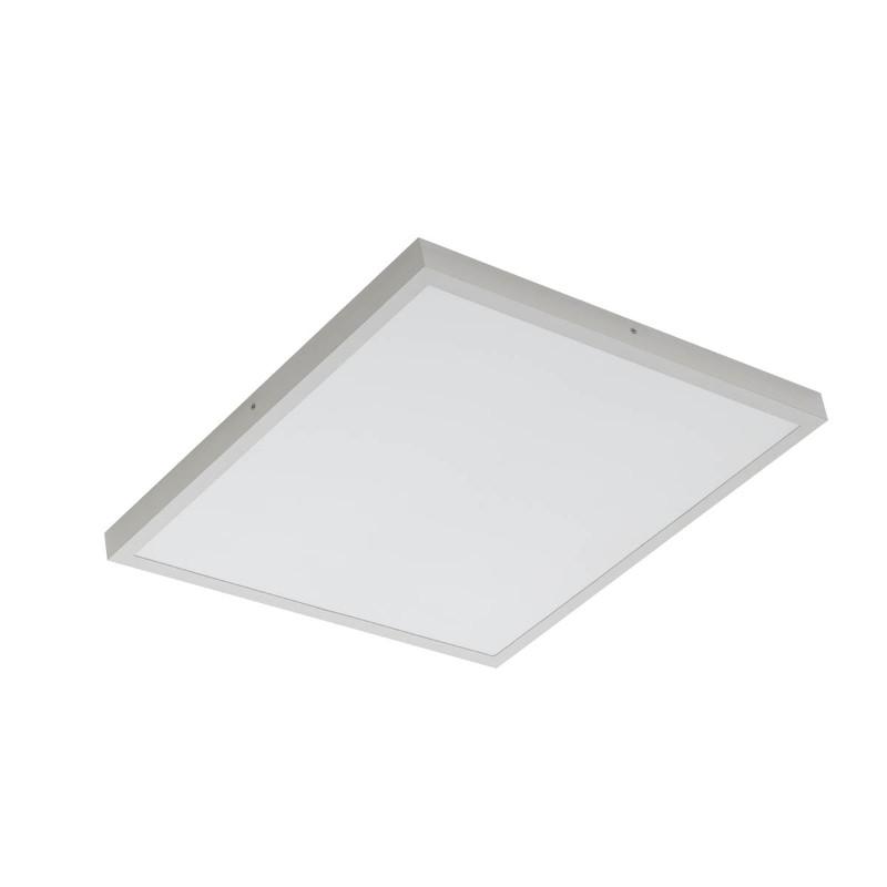 LED stropní svítidlo PTS6060WWMWH, 36W, teplá bílá