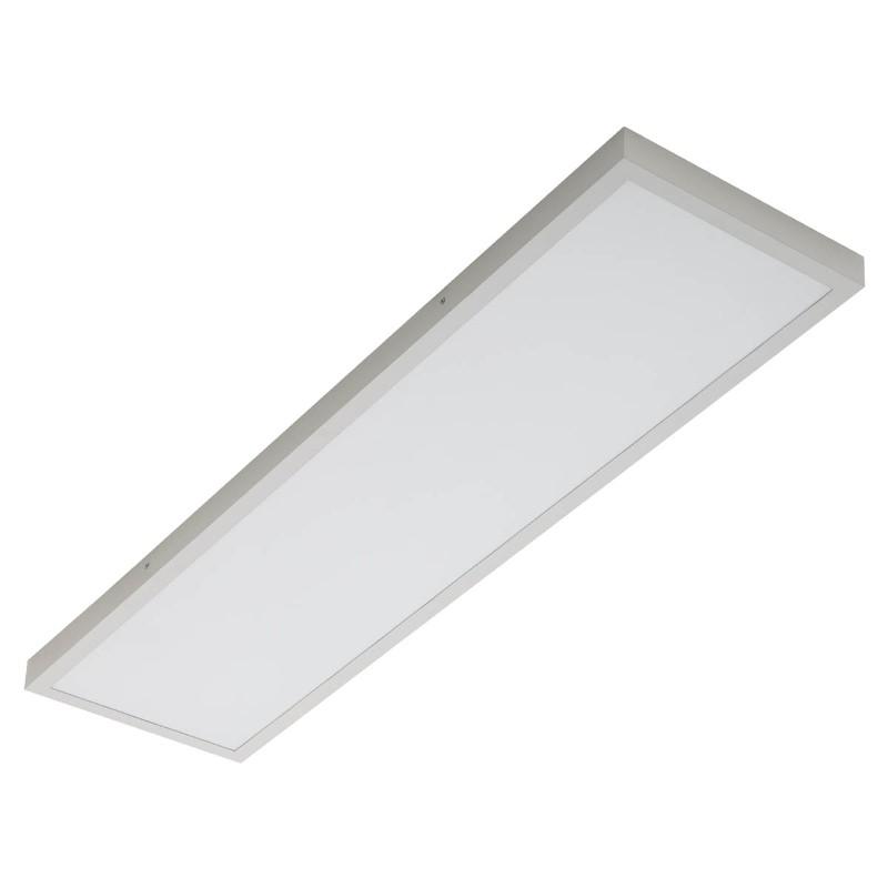 LED stropní svítidlo PTS30120WWMWH, 36W, teplá bílá