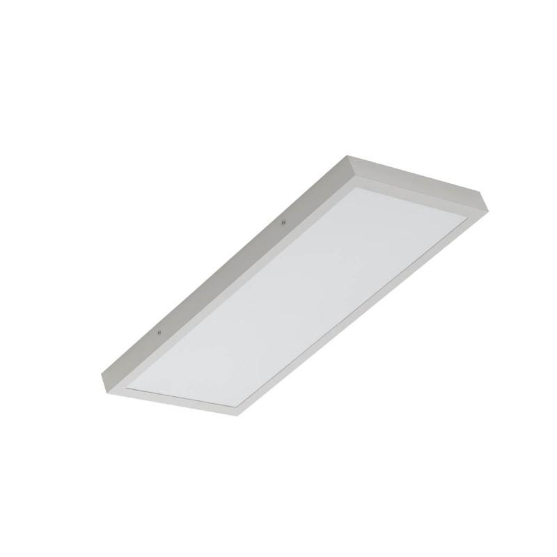 LED stropní svítidlo PTS3060NWMWH, 24W, denní bílá